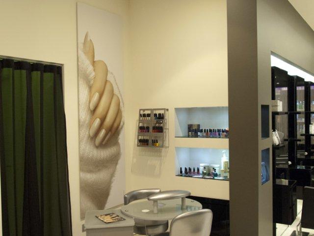Ascanio Allestimenti Arredamenti Showroom