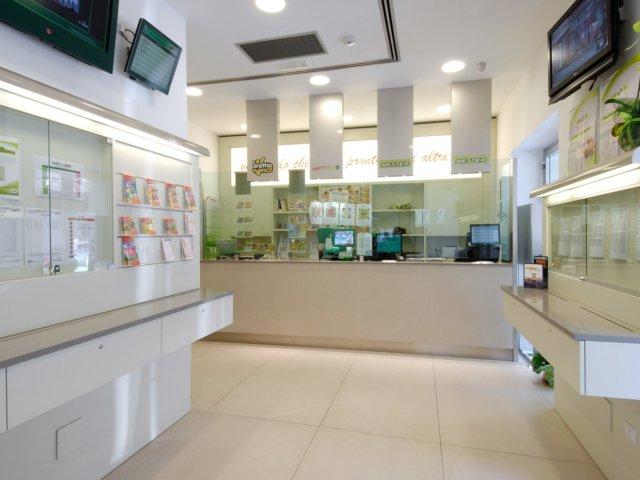 Bar Mokambo Progetto Arredamenti Su Misura Bancone
