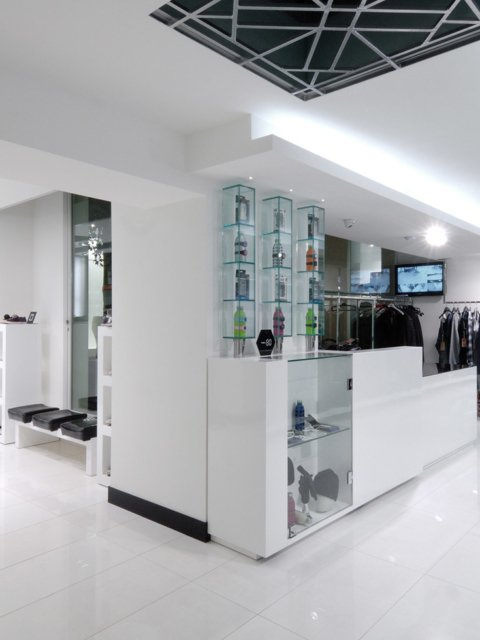 arredamenti per negozi a bari