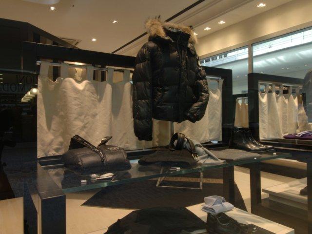 Danna Progetto Arredamenti Su Misura Abbigliamento