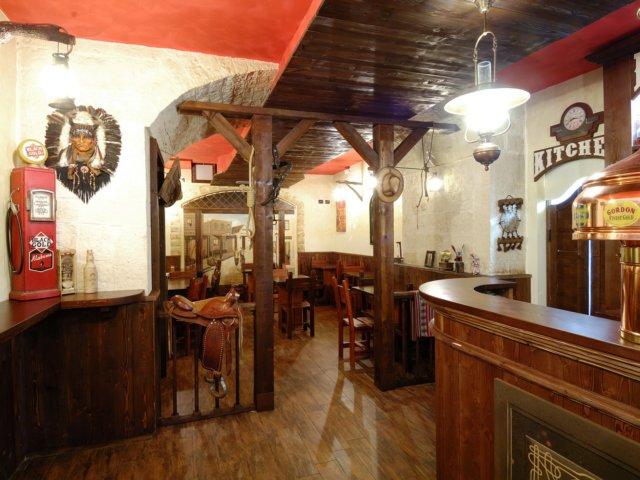 Bar Pub Elpaso Allestimenti Arredamenti Mobilio