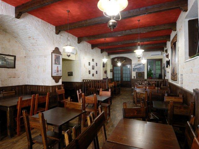 Bar Pub Elpaso Progetto Arredamenti Su Misura Sedute