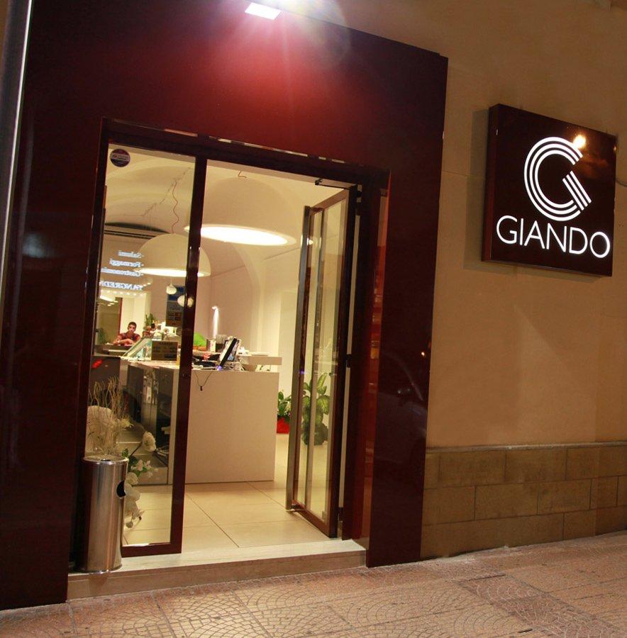 Bar Giando Allestimenti Arredamenti Esterno