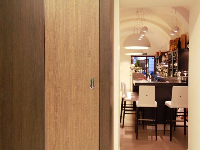Bar Giando Allestimenti Arredamenti Progetto