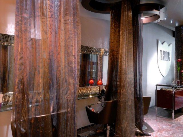 Glamour Progetto Arredamenti Su Misura Salone