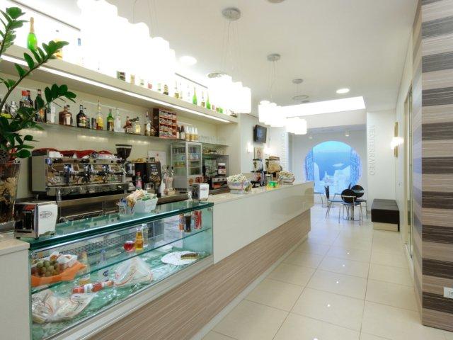 Bar Mediterraneo Allestimenti Arredamenti Realizzazione