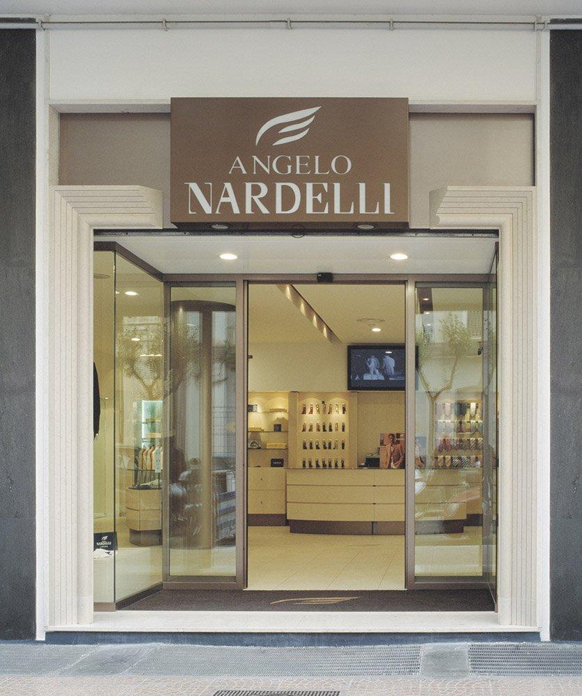 best website 94814 c76f7 Arredamento Negozi Abbigliamento Nardelli Taranto Puglia