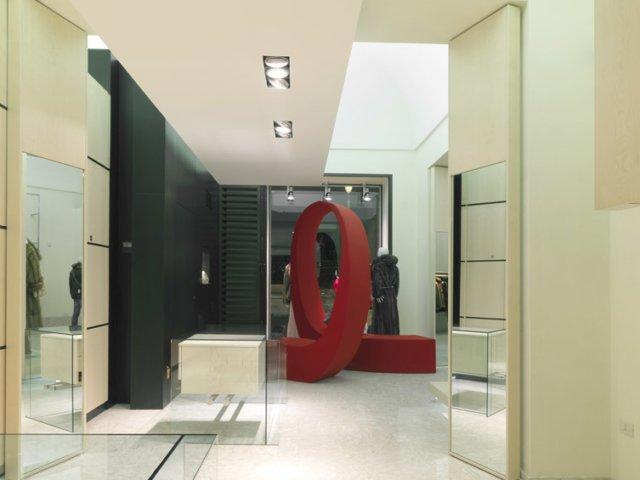 Palazzo Progetto Arredi Su Misura
