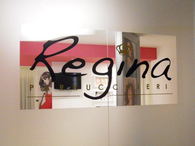 Regina Allestimenti Arredamenti Insegna