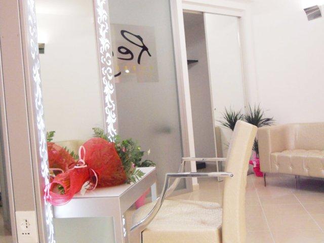 Regina Allestimenti Arredamenti Showroom