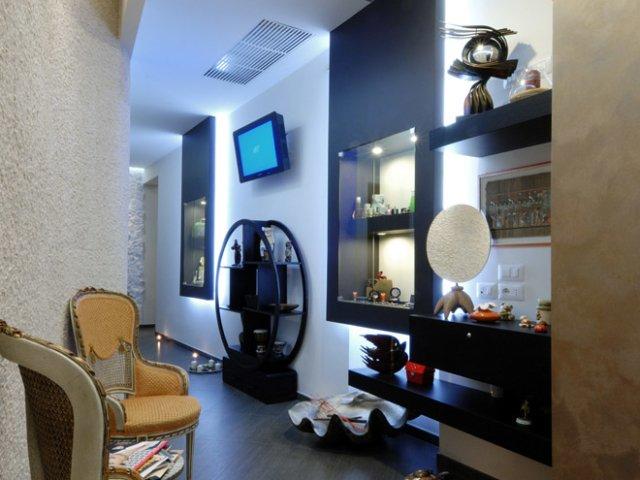 Parrucchiere 360g Arredo Chiavi In Mano Salone