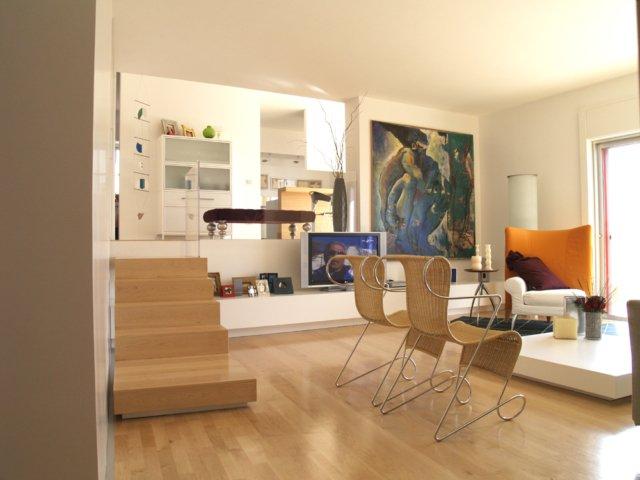 Scrimieri Home Design - Abitazione