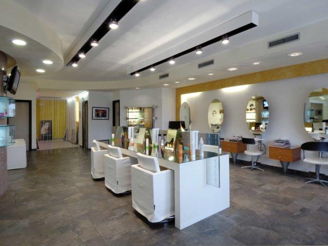 Armonie Bellessere Allestimenti Arredamenti Salone Parrucchiere