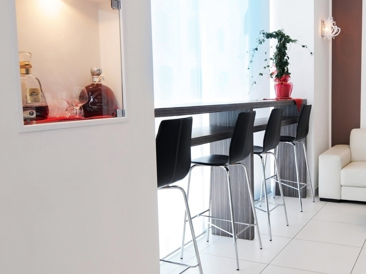 Caffe Teatro Progetto Arredamenti Su Misura Bar