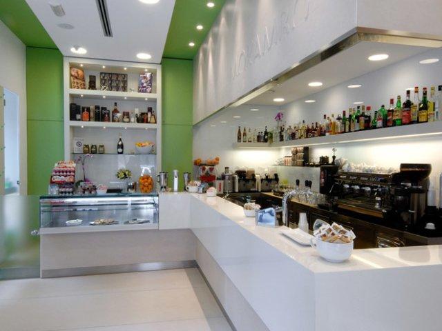 Bar Mokambo Allestimenti Arredamenti