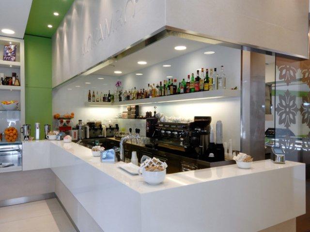 Bar Mokambo Allestimenti Arredamenti Banco