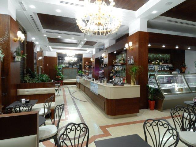 Bar Royal Progetto Arredamenti Su Misura Banco