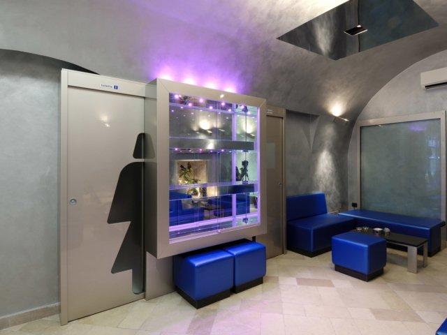 Bar Xo Progetto Arredamenti Su Misura Divanetti