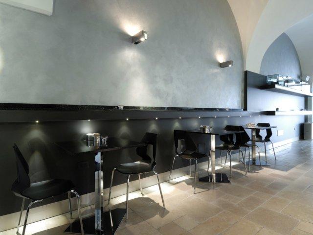 Bar Xo Progetto Arredamenti Su Misura Sedute