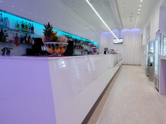 Bar Blanco Allestimenti Arredamenti Progettazione