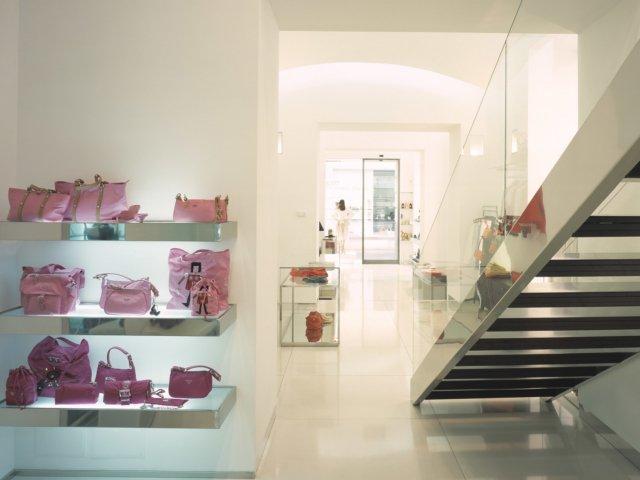 Danna Progetto Arredamenti Su Misura Showroom