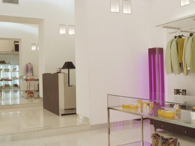 Danna Progetto Arredo Chiavi In Mano Showroom