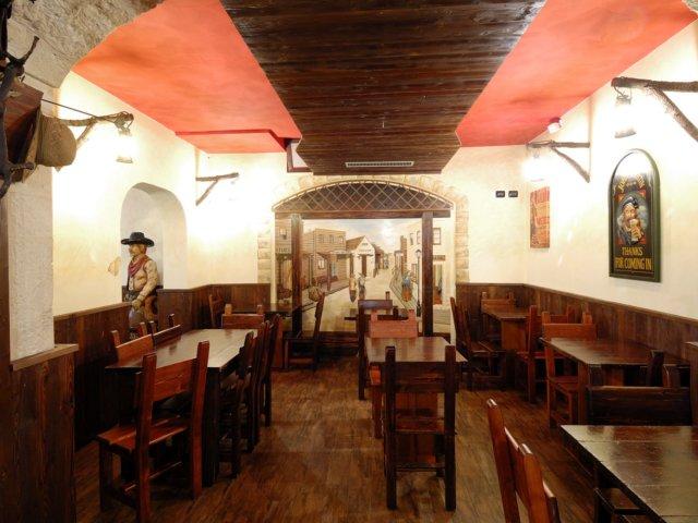 Bar Pub Elpaso Allestimenti Arredamenti Illuminazione