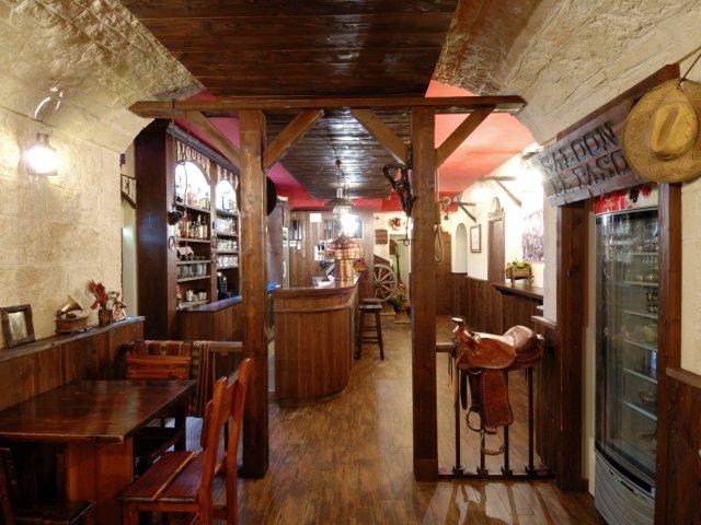 Bar Pub Elpaso Allestimenti Arredamenti Interno