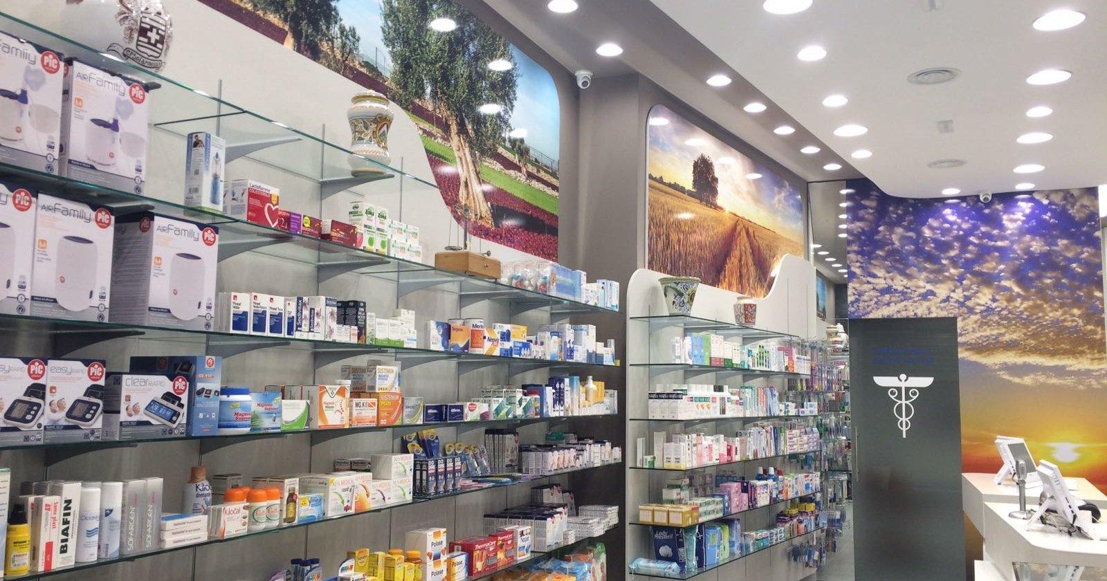 Scrimieri Pharma Design