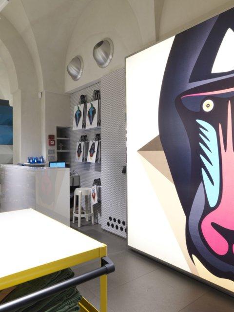 Arredamento Abbigliamento Negozio 29 – Martina Franca – Taranto