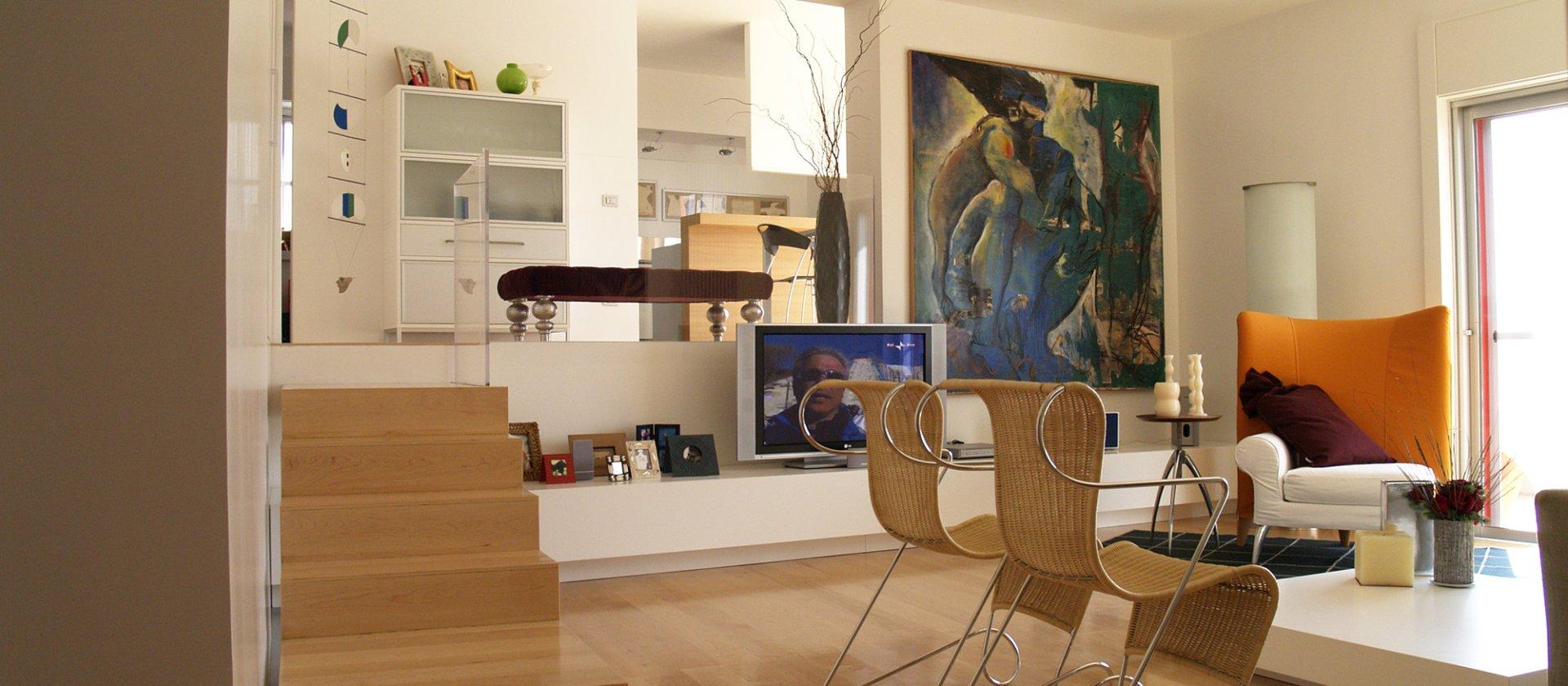 Scrimieri Home design