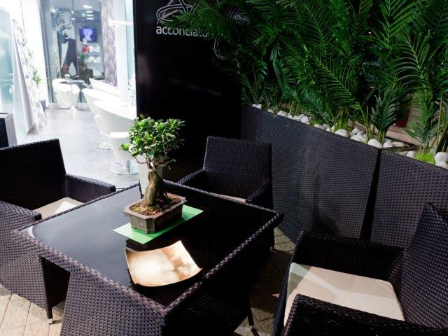 Suite Acconciatori Progetto Arredamenti Su Misura Tavolini
