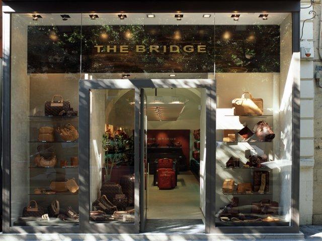 Progetto The Bridge Esterno