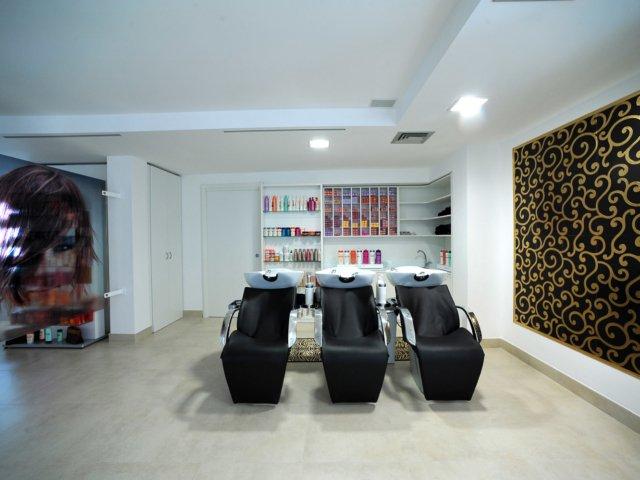 Zizzo Allestimenti Arredamenti Parrucchieri